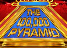 The 100000 Pyramid Slot