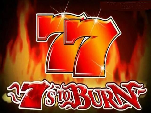 7s To Burn Slot