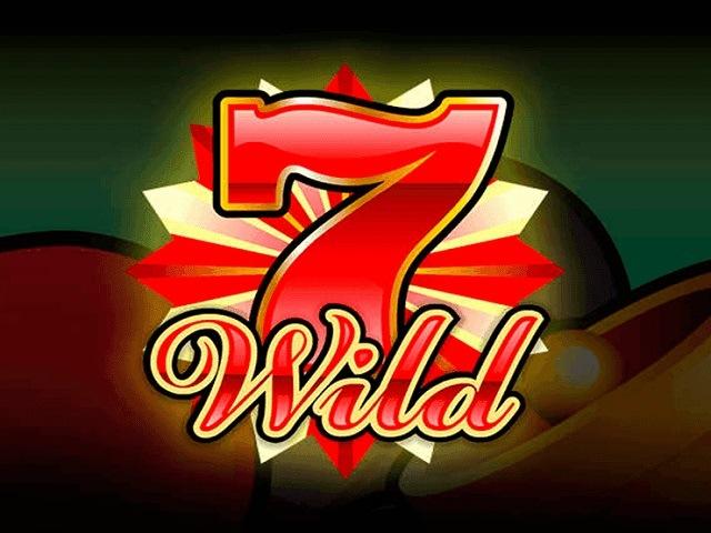 7s Wild Slot