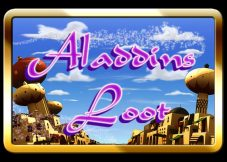 Aladdins Loot