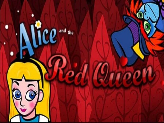 Alice And The Red Queen Slot
