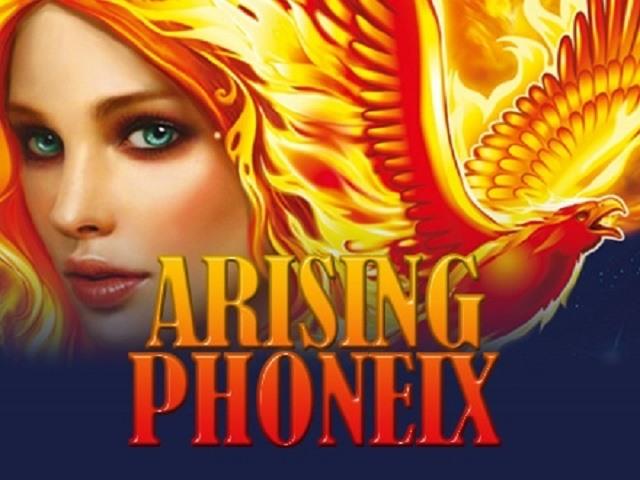 Arising Phoenix Slot