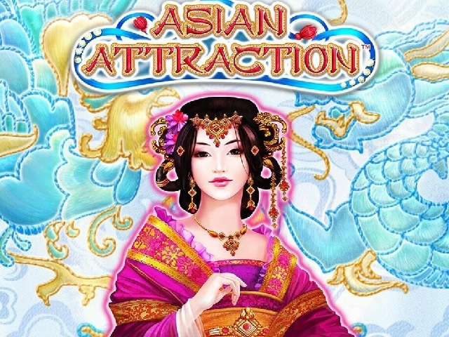 Asian Attraction Slot