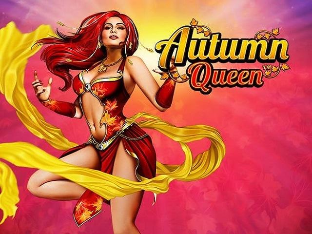 Autumn Queen Slot