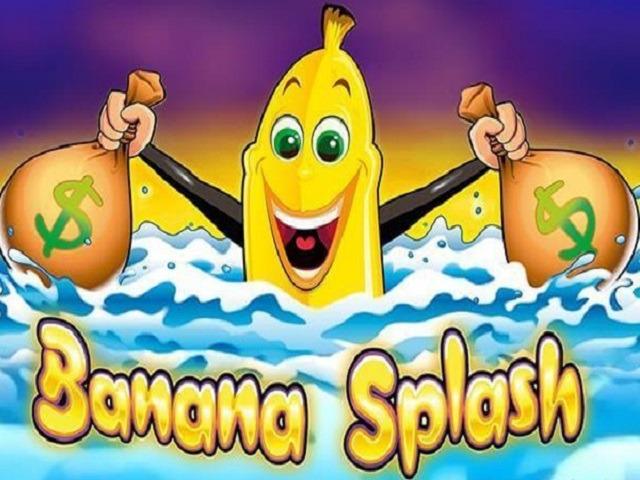 Banana Splash Slot