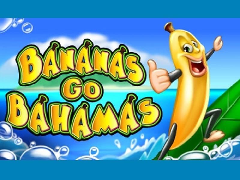 Bananas Go Bahamas Slot