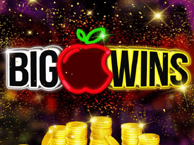 Big Apple Wins Slot