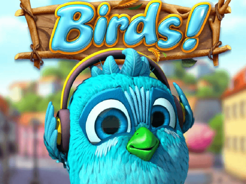 Birds ACE Slot