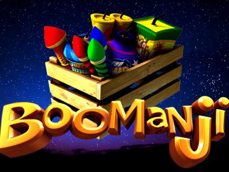 Boomanji Slot