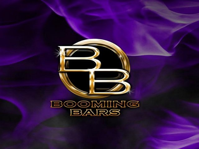 Booming Bars Slot