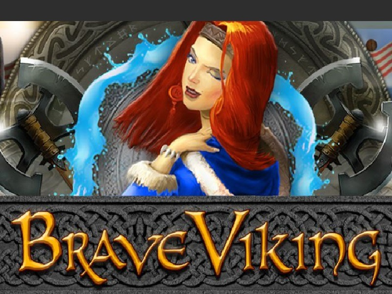 Brave Viking Slot