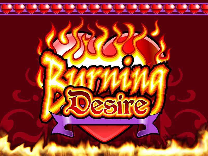 Burning Desire Slot