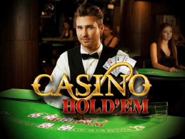 Casino Hold'em Slot