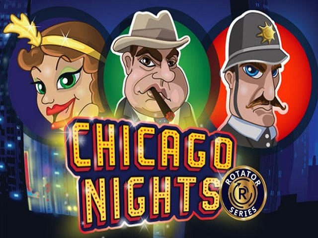 Chicago Nights Slot