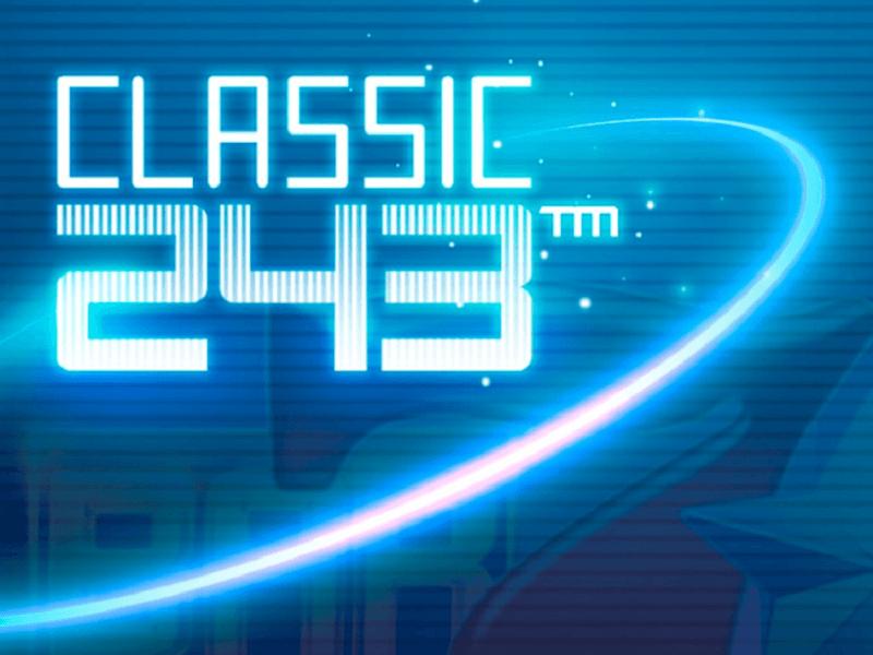 Classic 243 Slot
