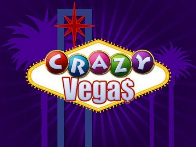 Crazy Vegas Slot