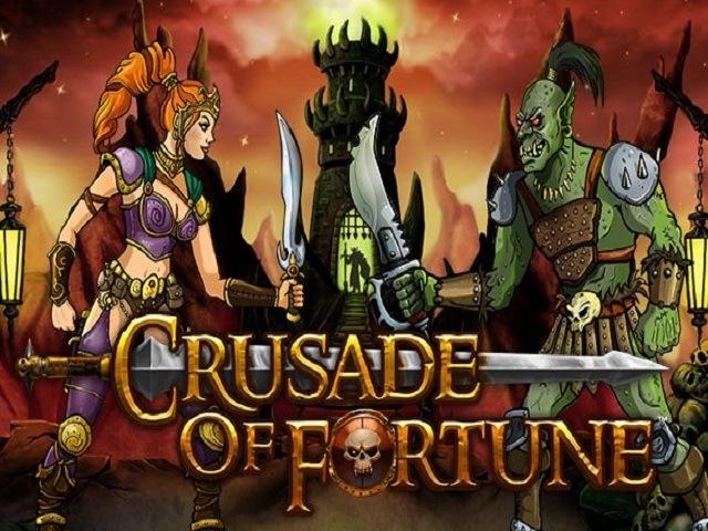 Crusade Of Fortune Slot