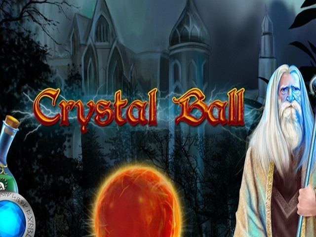Crystal Ball Slot