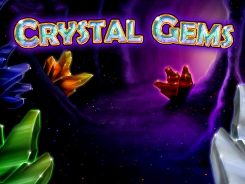 Crystal Gems Slot