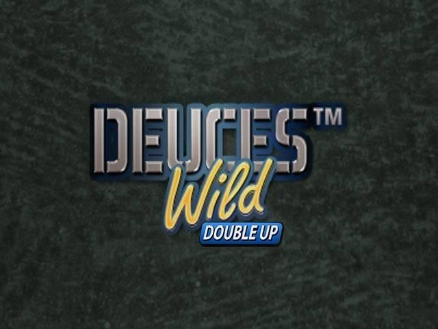Deuces Wild Slot