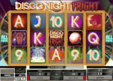 Disco Night Fright