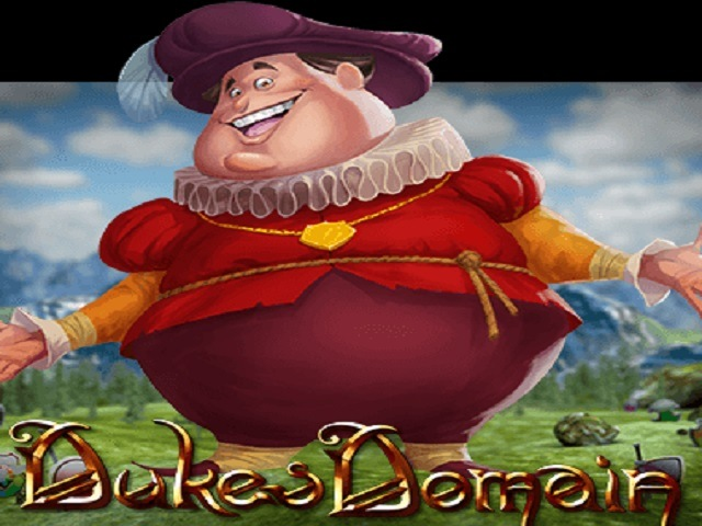 Dukes Domian Slot