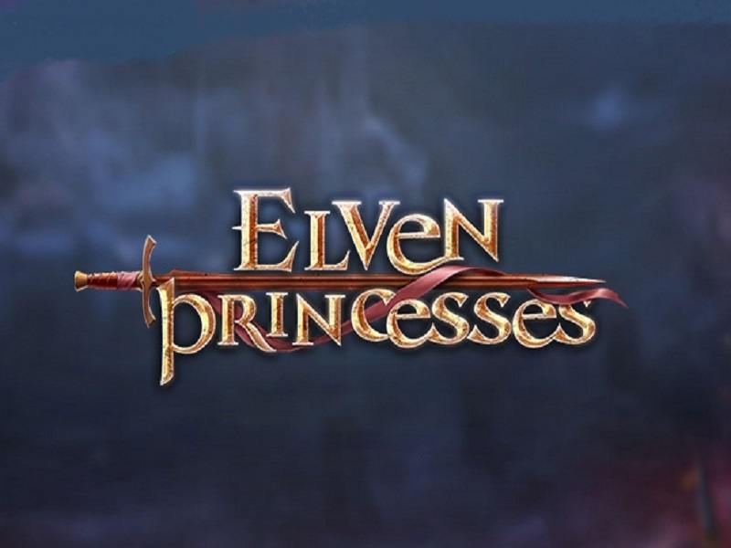Elven Princesses Slot
