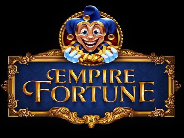 Empire Fortune Slot