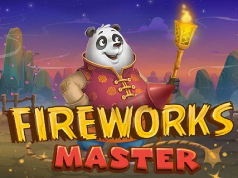 Fireworks Master Slot