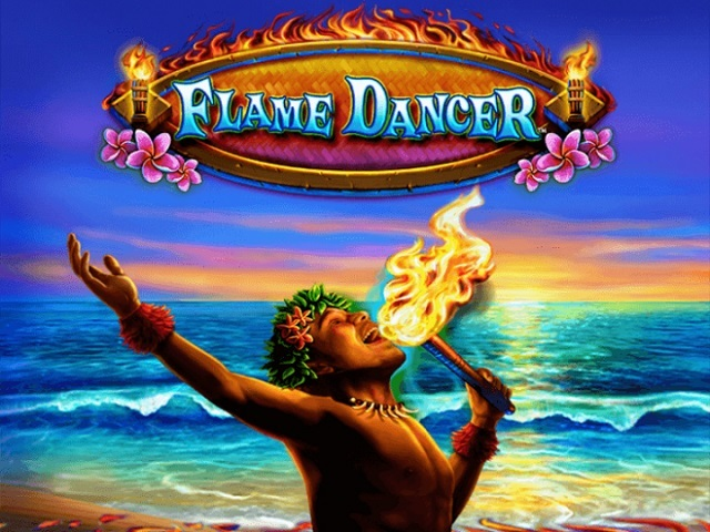 Flame Dancer Slot