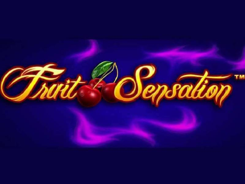 Fruit Sensation Slot