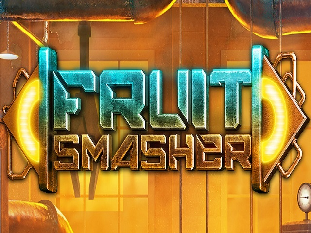 Fruit Smasher Slot