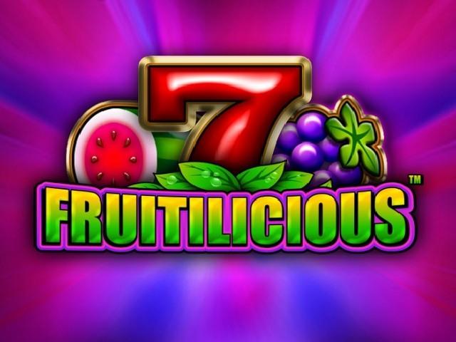 Fruitilicious Slot