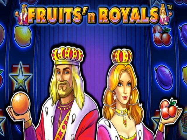 Fruits And Royals Slot