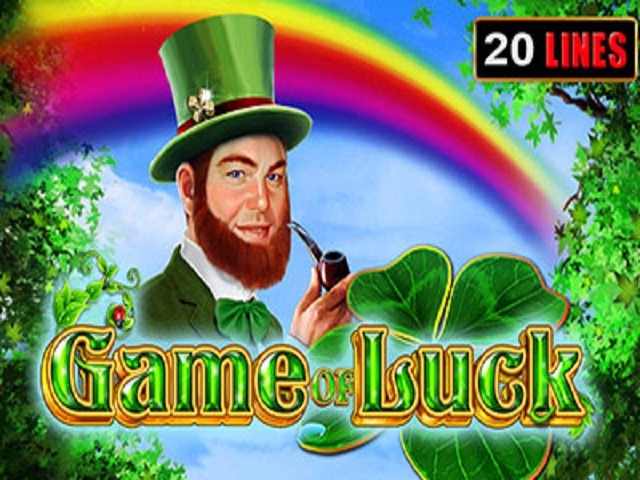 Game Of Luck Slot