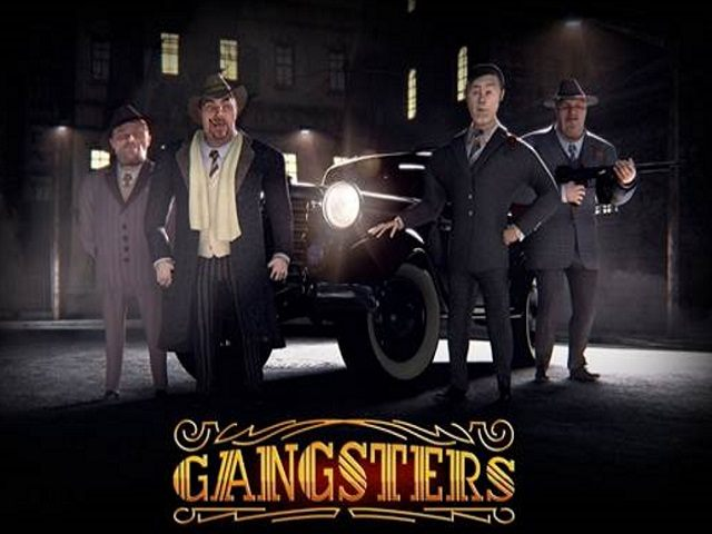Gangsters Slot
