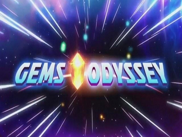 Gems Odyssey Slot