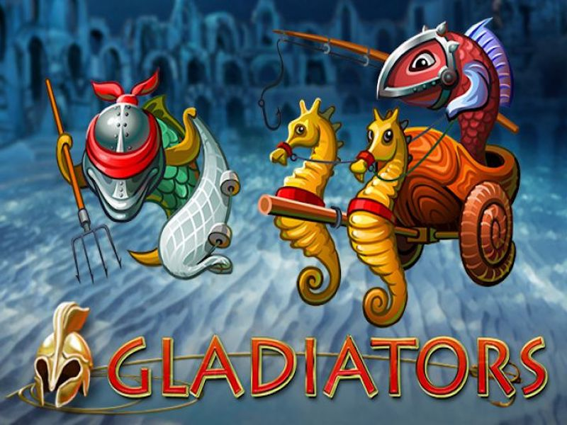 Gladiators Slot
