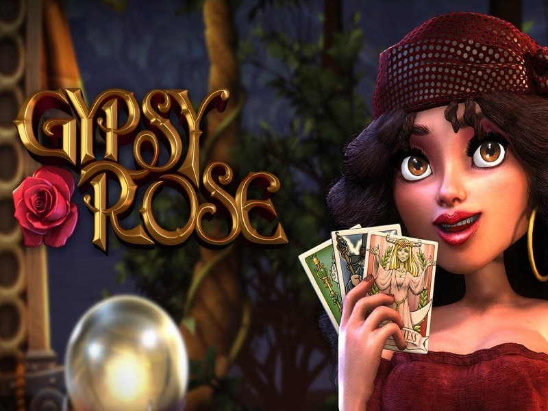 Gypsy Rose Slot