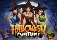 Halloween Fortune