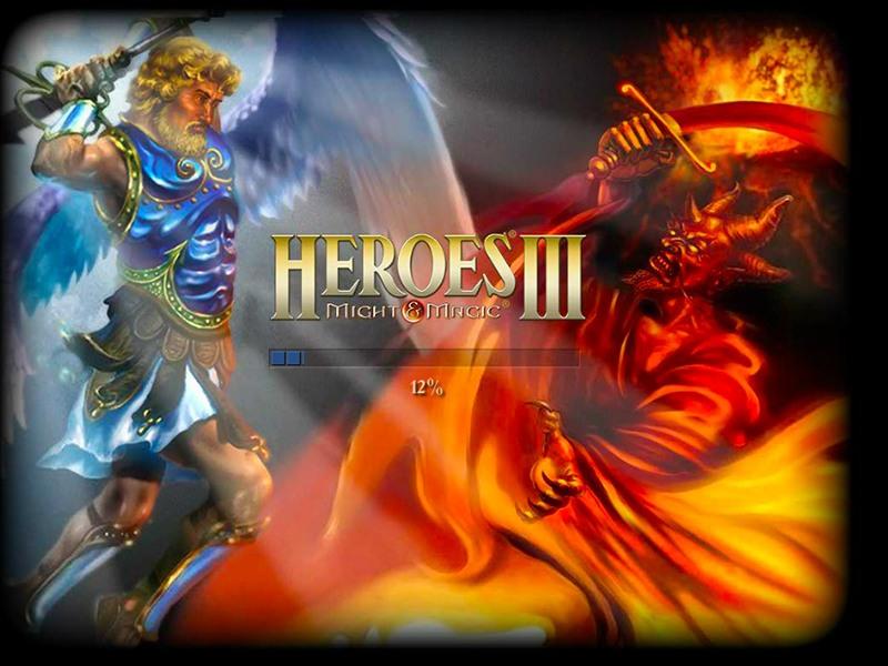 Heroes 3 Slot