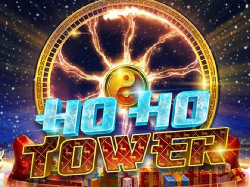 Ho Ho Tower Slot