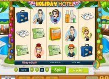 Holiday Hotel Slot