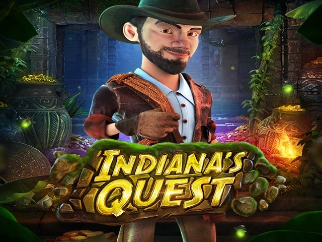 Indianas Quest Slot