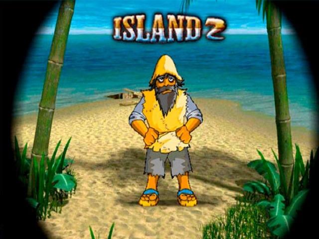 Island 2 Slot