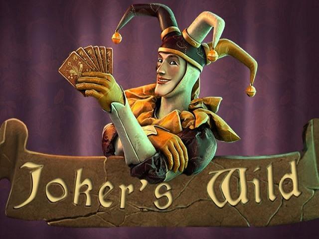 Joker Wild Slot