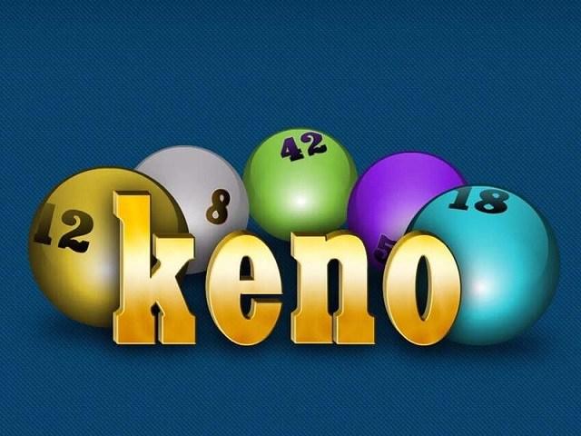 Keno Slot