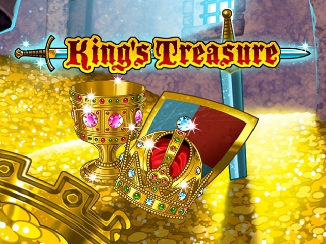 King's Treasure Slot