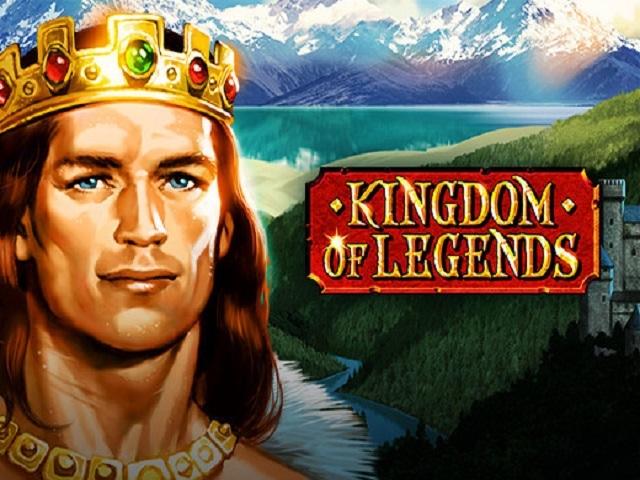 Kingdom Of Legends Slot