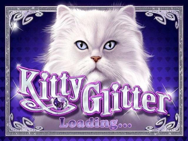 Play No Download Kitty Glitter Slot Machine Free Here